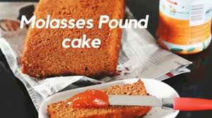 how to make molasses pound cake old fashioned pound cake recipe