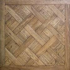 walnut trianon mosaic wood floors coswick
