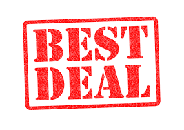 getting the best deals bingo guides
