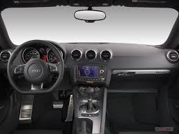 2009 audi tt pictures dashboard u s news world report