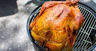 beginners guide to a turkey on a smoker weber
