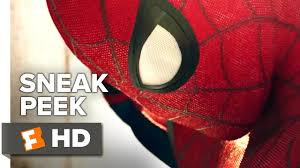spider man spider man homecoming sneak peek 2017 movieclips trailers