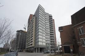 tenants at two west end condos see rent double toronto star