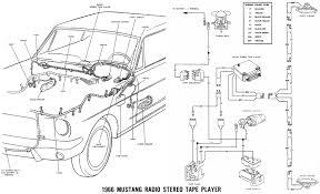 wiring diagram for 1966 mustang u2013 readingrat net
