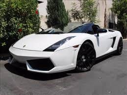 lamborghini gallardo for sale lamborghini gallardo for sale enid ok carsforsale com