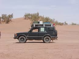 land rover overland land rover adventures