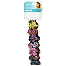 scunci headband scunci effortless beauty headband multi walgreens