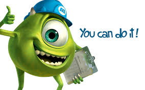 beautiful monster inc wallpapers 46 backgrounds images pictures