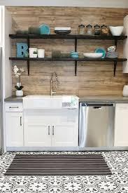 Bowerpowerblog 20 Surprising Kitchen Backsplashes That Aren U0027t Subway Tile