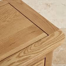oak narrow bookcase canterbury small bookcase solid oak oak furniture land