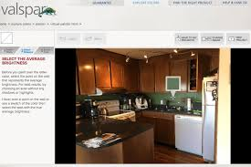 valspar virtual painter the 6 best tools to help you pick out paint colors for your walls