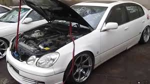 aristo jzs160 1jz gte 5mt r154 youtube