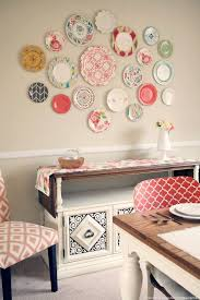 wall decoration wall decor plates lovely home decoration and