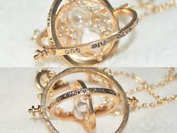 hermione necklace time images Hermione granger time turner necklace review the vegan taff png