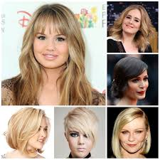 coolest hairstyles for round faces 2016 haircuts hairstyles
