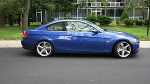 bmw 335ix the 2009 bmw 335i coupe an autoweek performance review autoweek