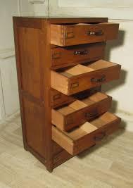 art deco 8 drawer oak filing cabinet 252767 sellingantiques co uk