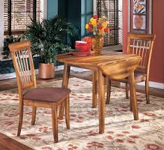 Drop Leaf Table With Chairs Berringer Drop Leaf Table With Four Chairs The Furniture Mart