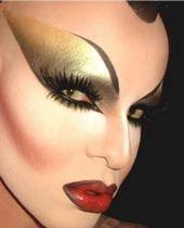 Nina Flowers Drag Queen - artemis chase