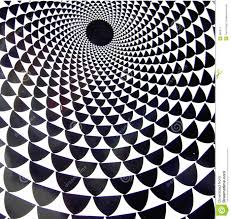 black and white pattern stock illustration illustration of groovy