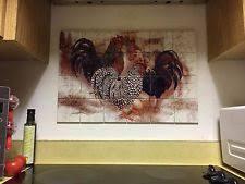 tile mural ebay