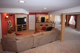 Finishing Basement Ideas Creative Finished Basement Ideas Pictures H45 In Home Remodeling