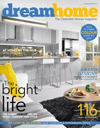 dream home spring summer 2012 by clarendon homes issuu