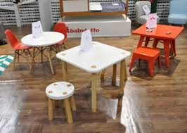Toddler Table And Chair Sets Table And Chair Set Buymodernbaby Com