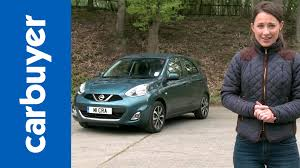 nissan micra 2014 nissan micra hatchback 2014 review carbuyer youtube