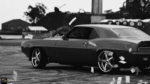 wheels camaro z28 kendrick lamar alright 1969 camaro forged x savini wheels