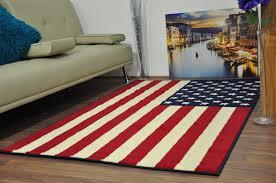 Modern Rugs Uk by Rugs American Flag Rug Yylc Co