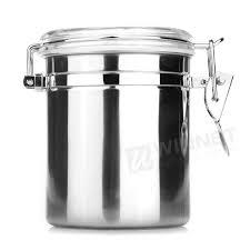 air tight jars godskitchen 600 ml air tight glass jar set of six