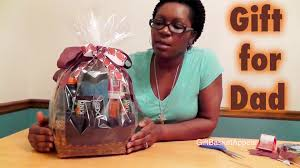 Man Gift Basket How To Make A Father U0027s Day Gift Basket Giftbasketappeal Youtube