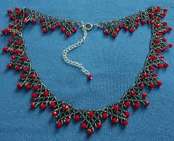 free necklace beading images Beads magic free beading patterns and everything about free jpg