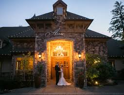 wedding venues vancouver wa the aerie at eagle landing venue happy valley or weddingwire