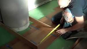 Home Depot Laminate Flooring Installation Flooring How To Cut Laminate Flooring For Ease Of Installation