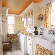 White Laundry Room Cabinets by Divine Home Small Laundry Smart Room Design Ideas Introduces