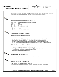 Sample Resume Cover Sheet Sample Resume Cover Letter Free Download
