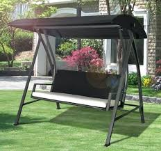 Patio Chair Swing Outdoor Furniture Swing Aussiepaydayloansfor Me