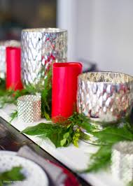 easy holiday tablescape on a budget i heart nap time