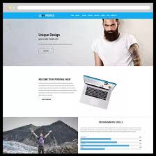 Best Personal Resume Websites by I U0027m A Web Developer What Are The Best Landing Page Examples That