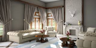 Best Architects And Interior Designers In Kerala Colonial Style Interior Design Mogul