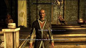 skyrim guide how to buy a house in whiterun tutorial youtube