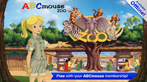 abcmouse zoo android apps google play