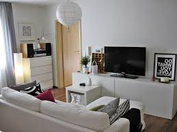 Ikea Laminate Floors Best Ikea Living Rooms Stand Tv White Curtains Wooden Laminate
