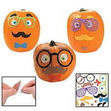 Best Pumpkin Decorating Kits No Carve Pumpkin Decorating Kits