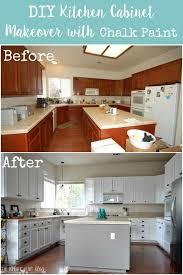 oak kitchen cabinet makeover ideas 22 transforming oak cabinets ideas painting kitchen