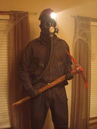 halloween gas mask costume my bloody valentine costume page 6