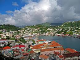 grenada attractions and landmarks