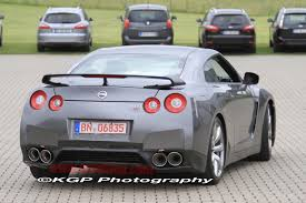 Nissan Gtr Grey - initial d world discussion board forums u003e the new nissan gtr